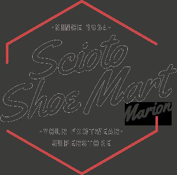 Scioto Shoe Mart Marion logo